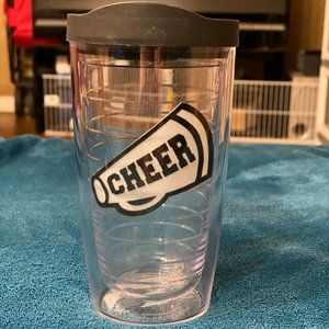 Tervis 16oz. Cheer Tumbler with Travel Lid